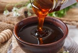 Мёд гречичный