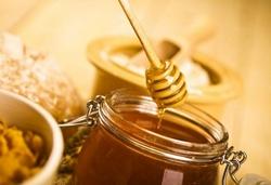 Мёд из кориандра