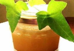 Мёд из плюща